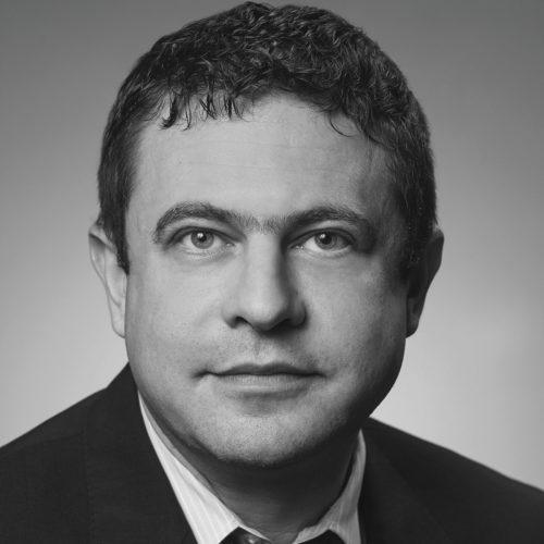 Sergey Sikora, Ph.D., MBA