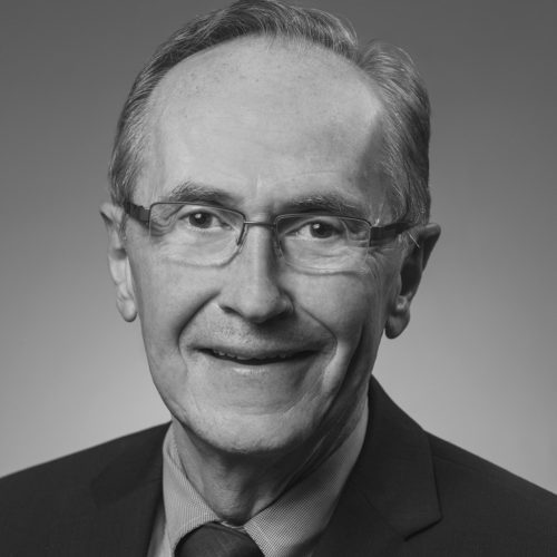 Robert S. Sullivan, Ph.D. (Chair)